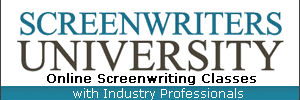 ScreenWritersUniversity.com
